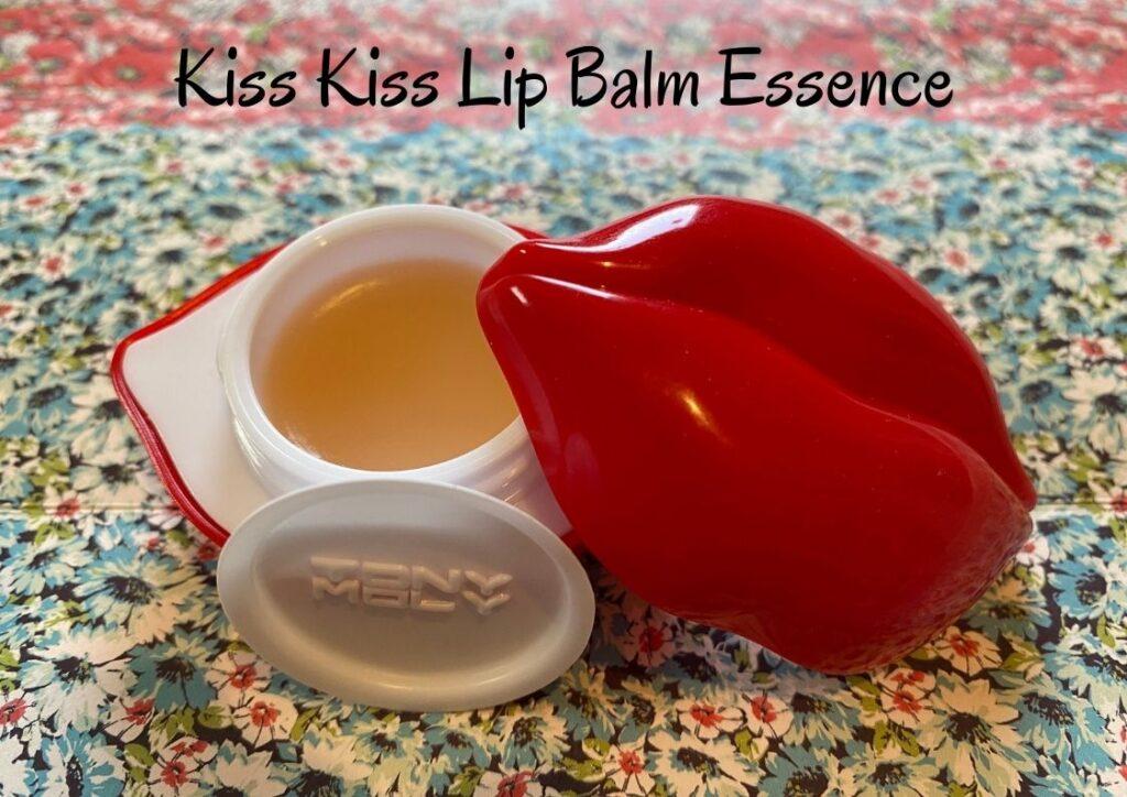 Kiss Kiss Lip Balm Essence