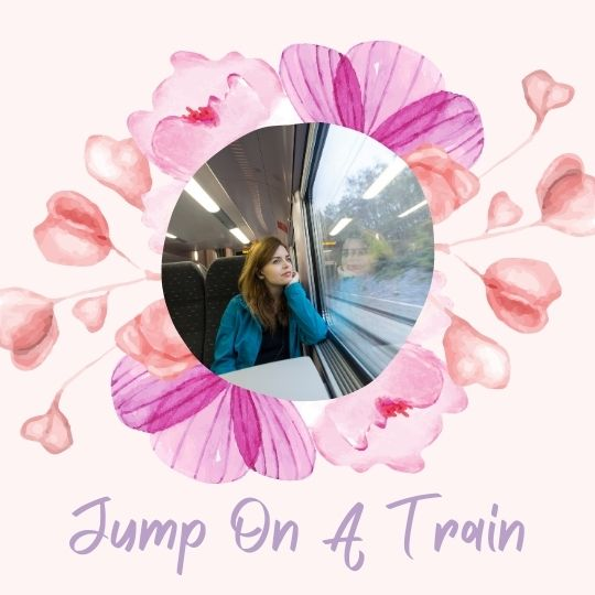 13. Jump on A train