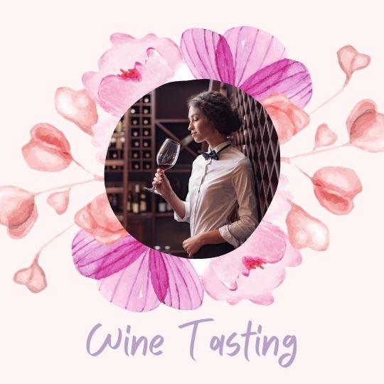 19. Wine tasting