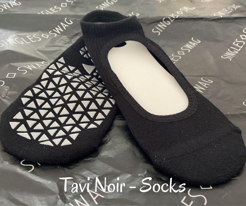 Tavi Noir - Socks