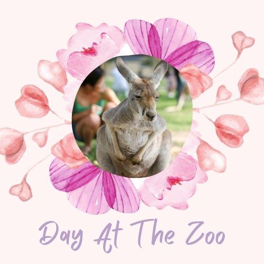 8. Day at the zoo / aquarium