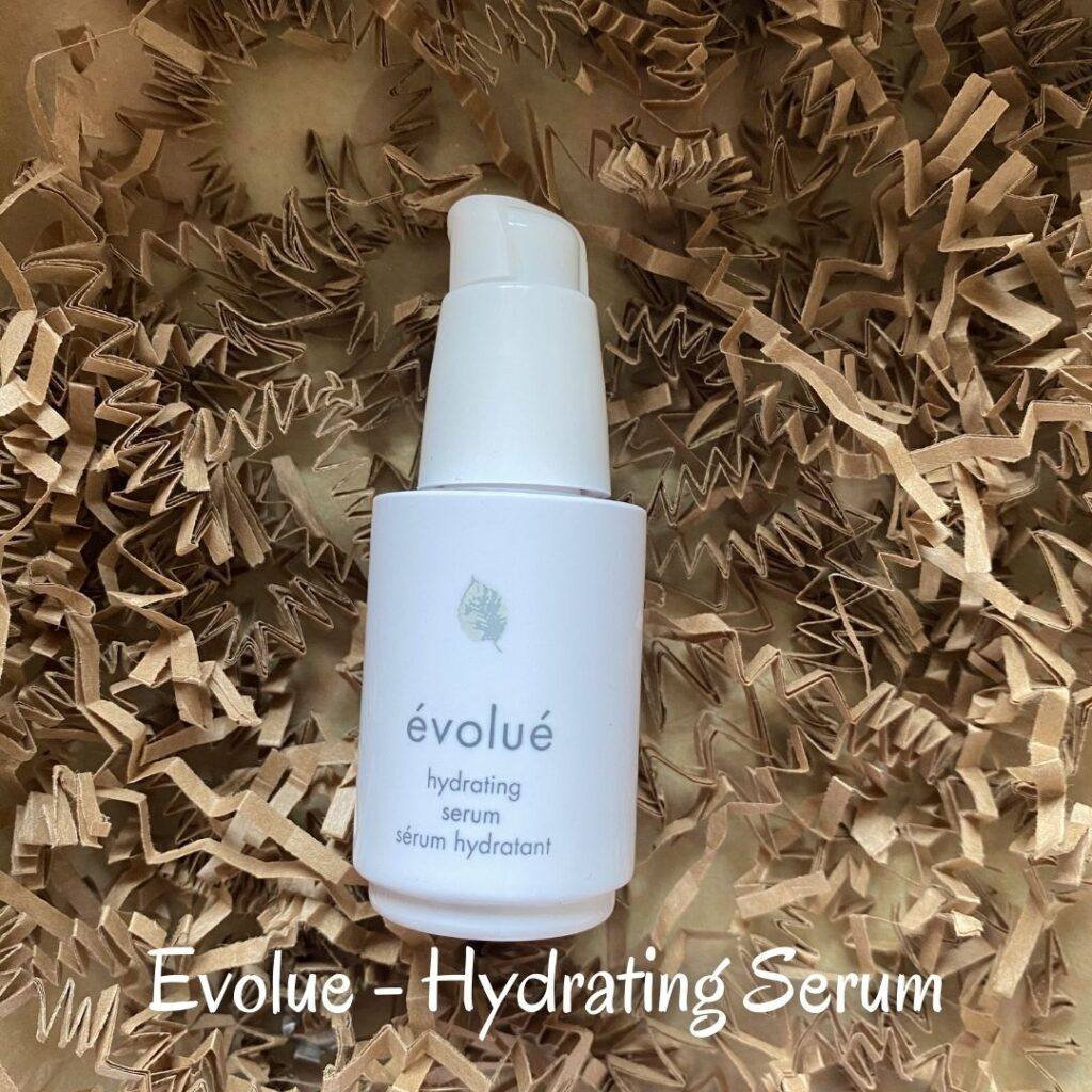 Evolue - Hydrating Serum
