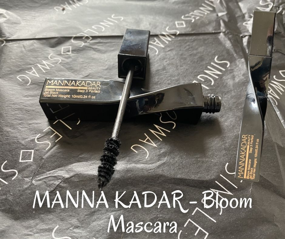 MANNA KADAR - Bloom Mascara