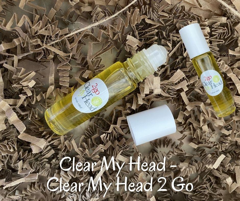Clear My Head - Clear My Head 2 Go