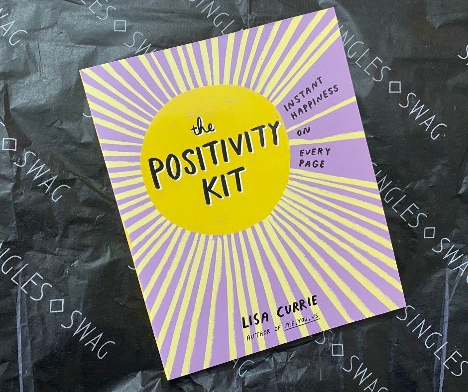 THE POSITIVITY KIT - By Lisa Currie | $15