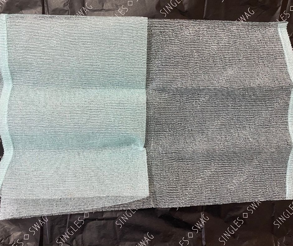 RELAX BY T.TAIO - Exfoliating Wash Cloth | $10