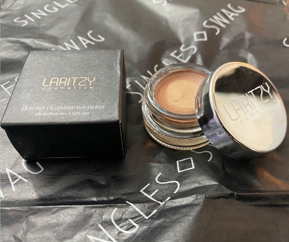 LARITZY - Dew Pot | $20
